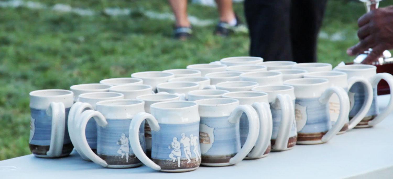 Aspen Ruggerfest Mugs